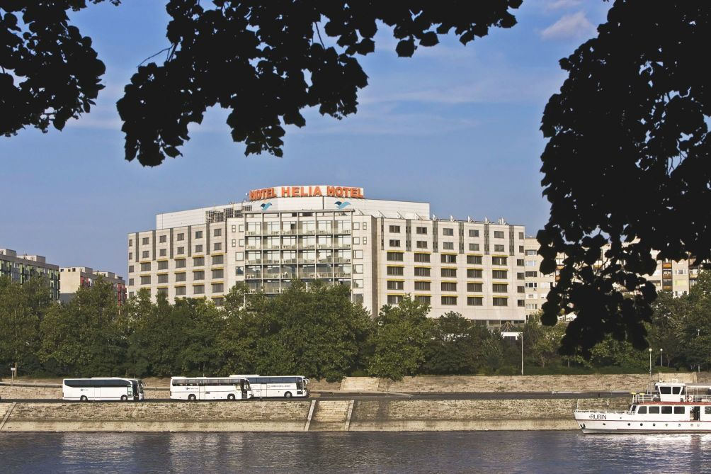 HotelDanubius Hotel Helia