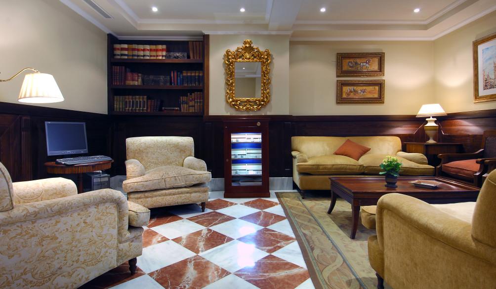 Hotel Vincci La Rabida thumb-3
