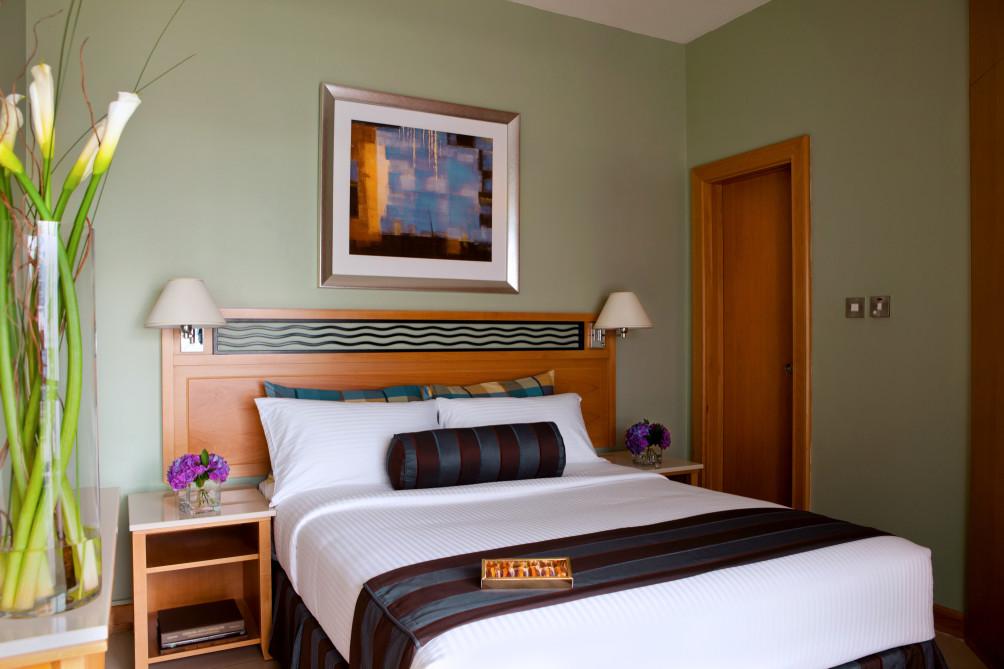 HotelGolden Sands Hotel Apartments