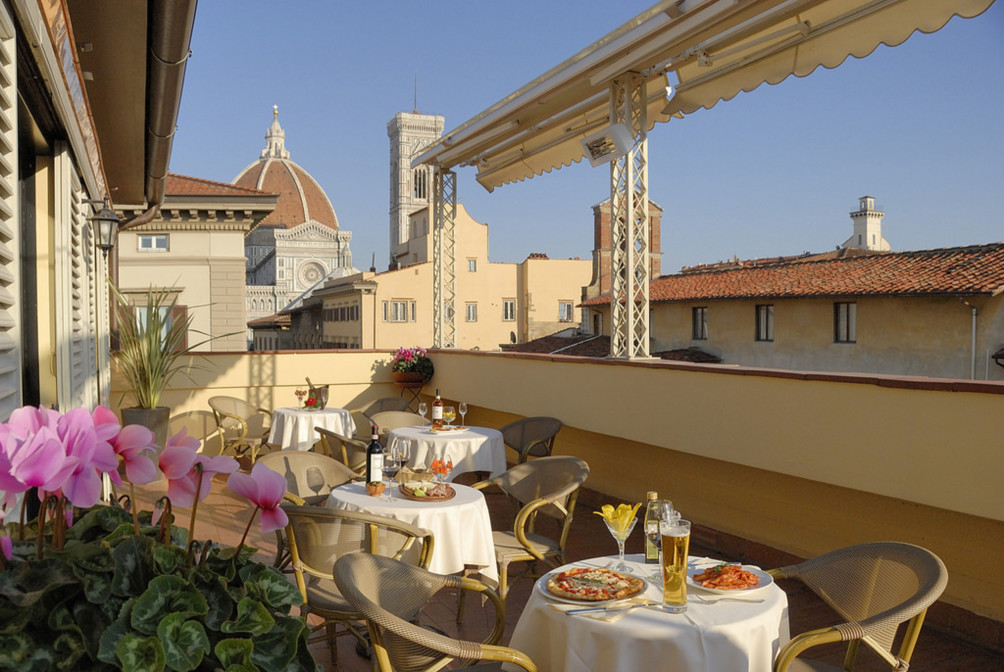 Hotel laurus al duomo hotel florence from 85 for Hotels florence