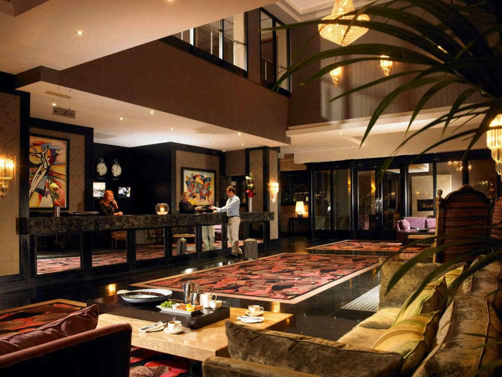 HotelAshling Hotel