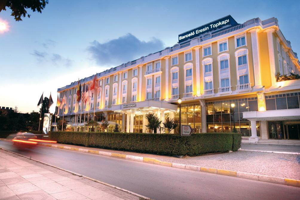 HotelBarcelo Eresin Topkapi