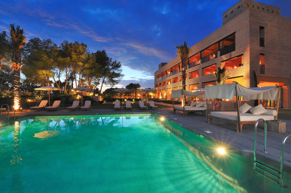 Hotel vincci selecci n estrella del mar marbella desde - Hotel estrella del mar marbella ...