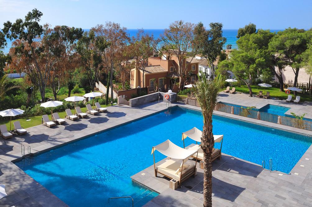 Vincci seleccion estrella del mar hotel marbella from - Estrella del mar hotel ...