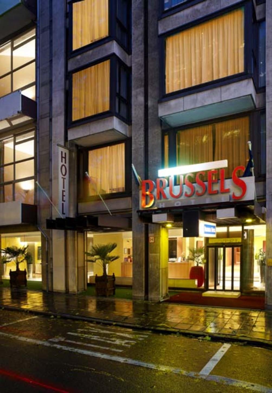 Hotel Brussels Belgium 1