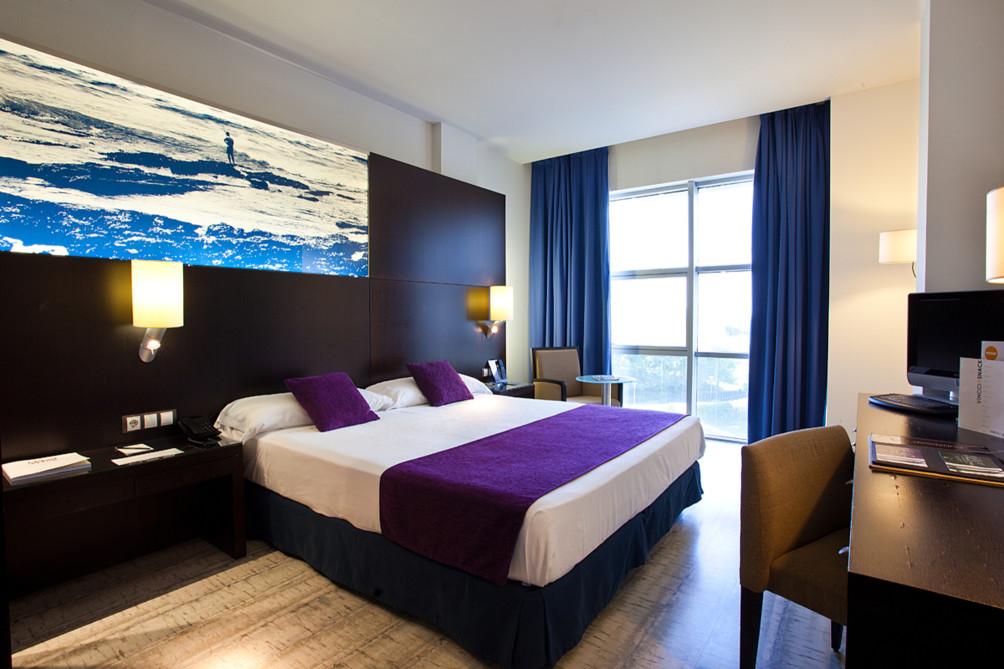 HotelVincci Maritimo
