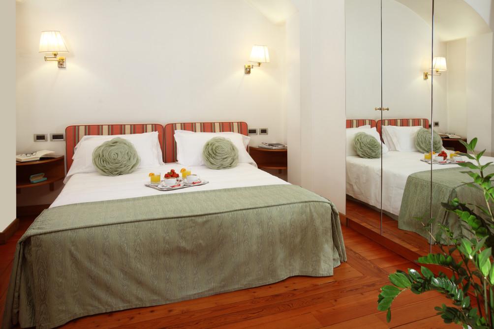 HotelHotel Sanpi - raccomandato dai viaggiatori!