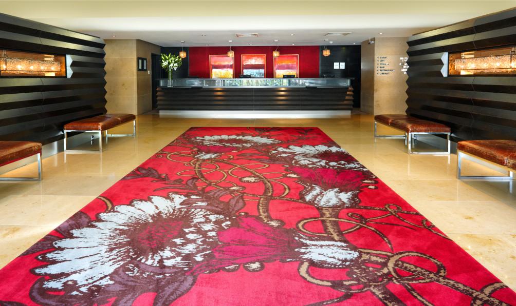 HotelThe Croke Park Hotel