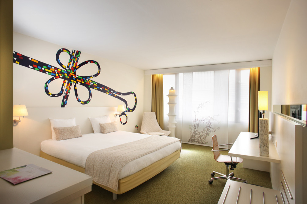 HotelHotel Bloom!