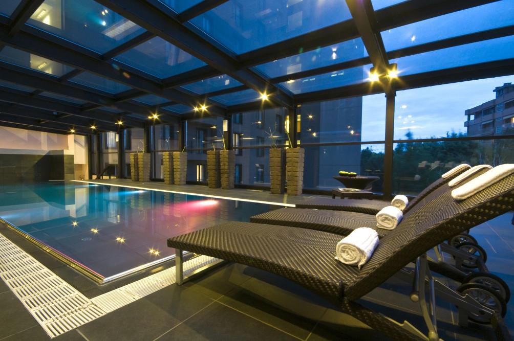 Hotel Radisson Blu Hotel Milan