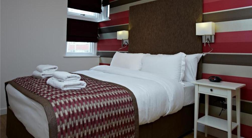 HotelBlue Rainbow Aparthotel - Manchester High Street