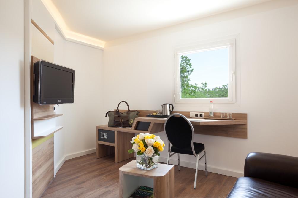 Hotel median paris porte de versailles em paris desde 66 - Hotel median paris porte de versailles ...