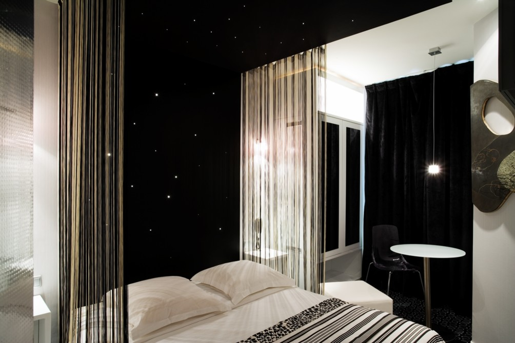 Hotel Five Boutique Hotel Paris Quartier Latin