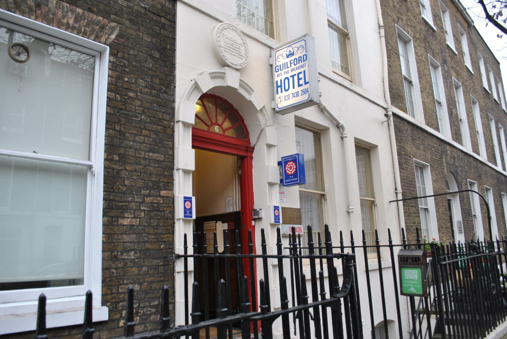 Hotel Guilford Hotel thumb-2