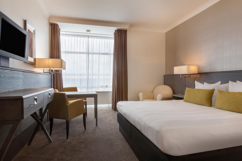 Wyndham Apollo Hotel Amsterdam Booking