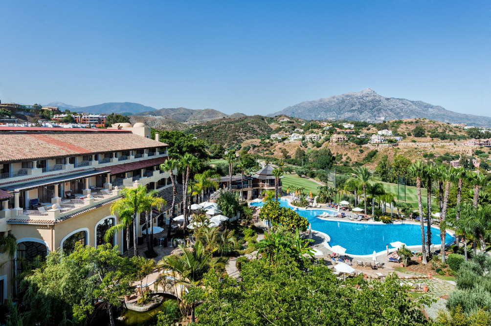 Melia La Quinta Golf Spa