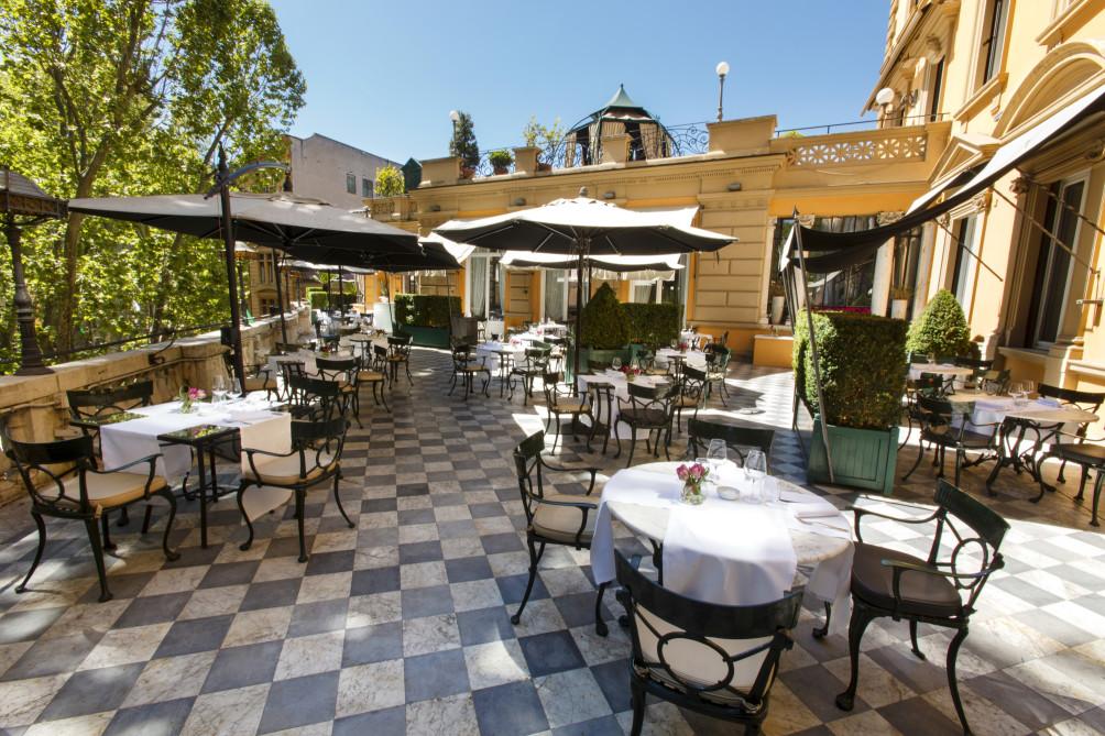 Hotel Majestic Roma