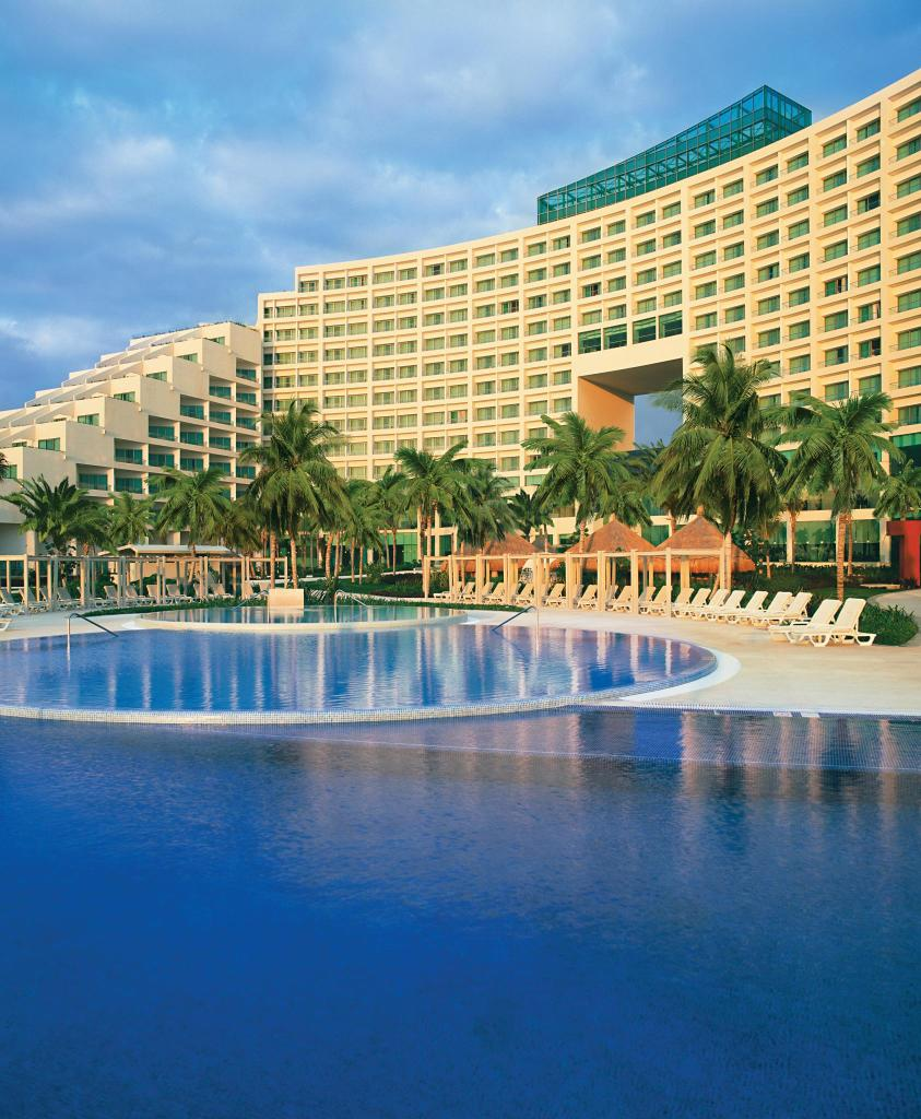 HotelLive Aqua All-Inclusive Adults Only