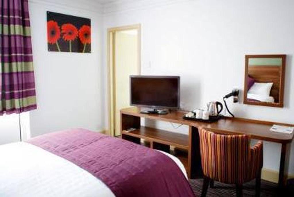 Hotel South Milford Hotel