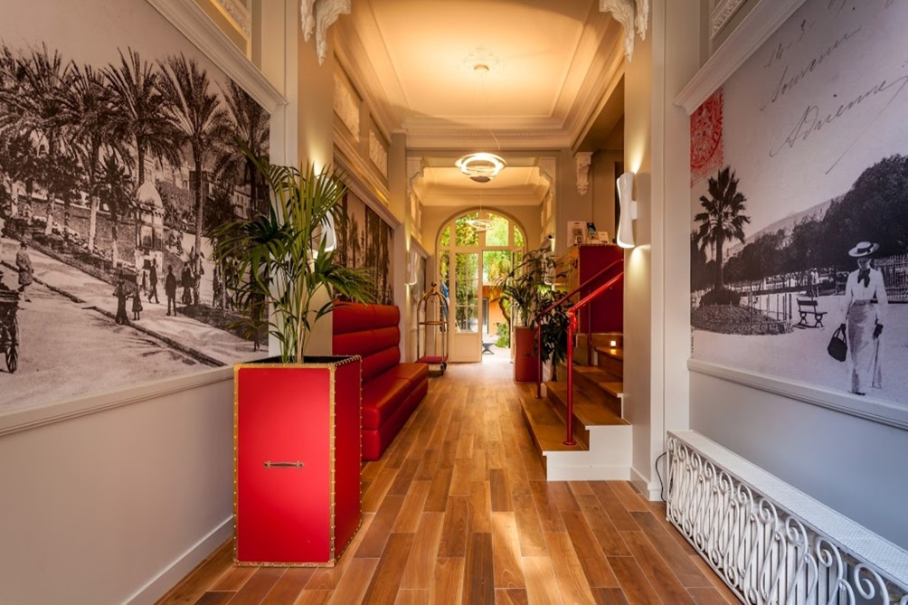 Hotel Nice Excelsior Chateaux & Hotels Collection thumb-3