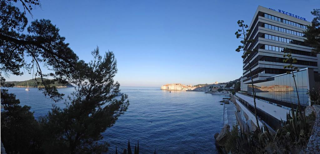 HotelHotel Excelsior Dubrovnik