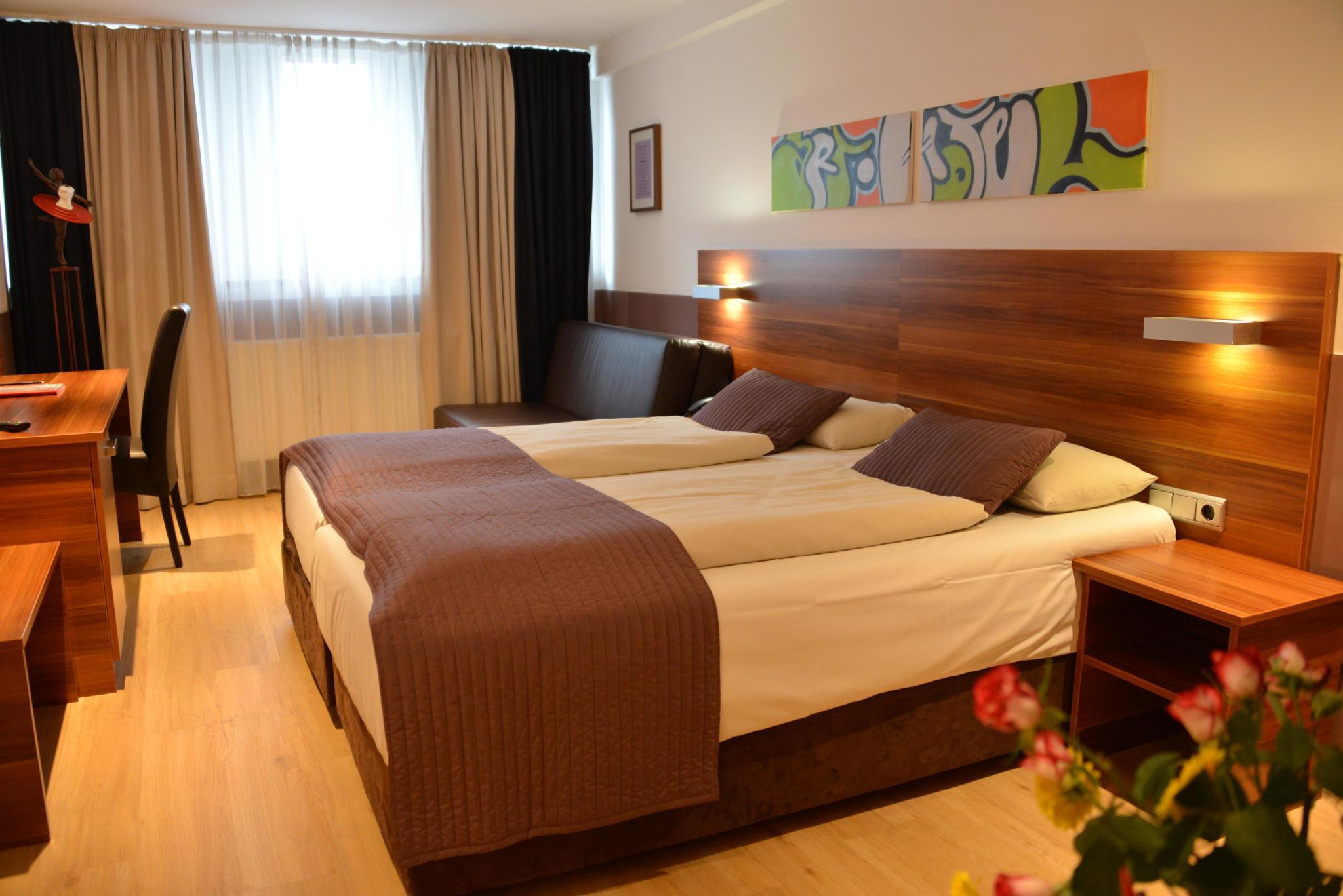 Hotel Arthotel Munich
