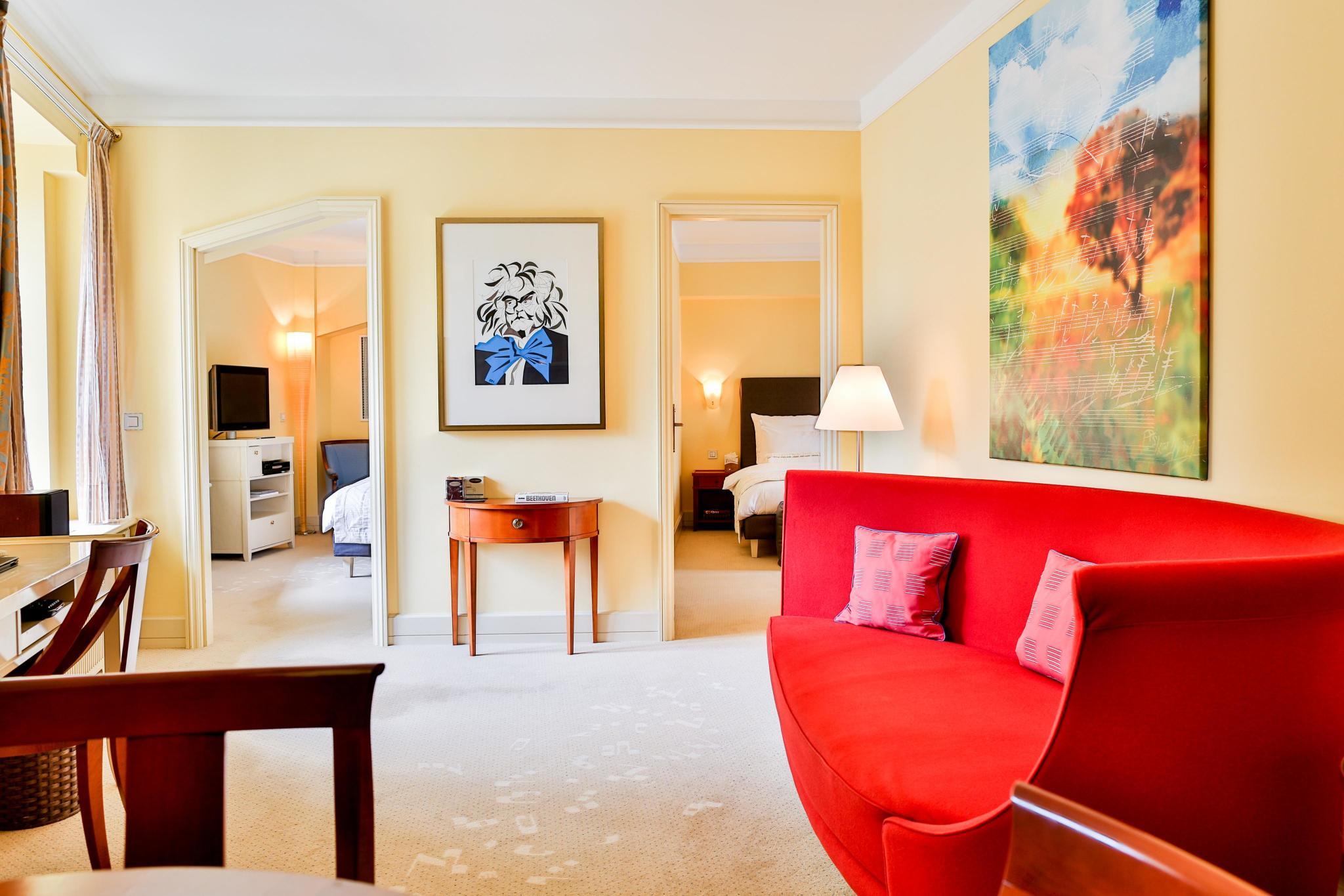 Hotel Aria Hotel thumb-2