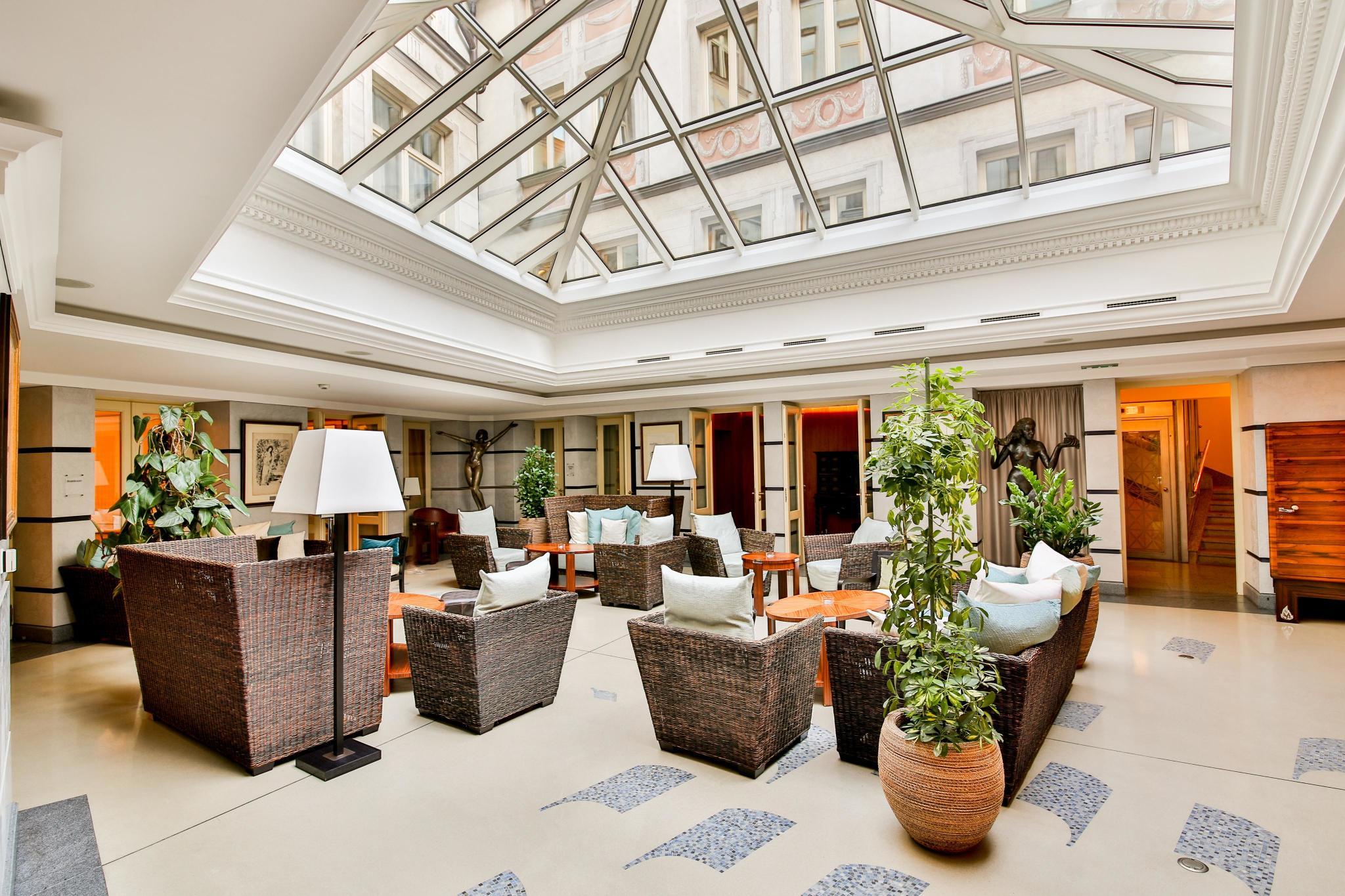 Hotel Aria Hotel thumb-4