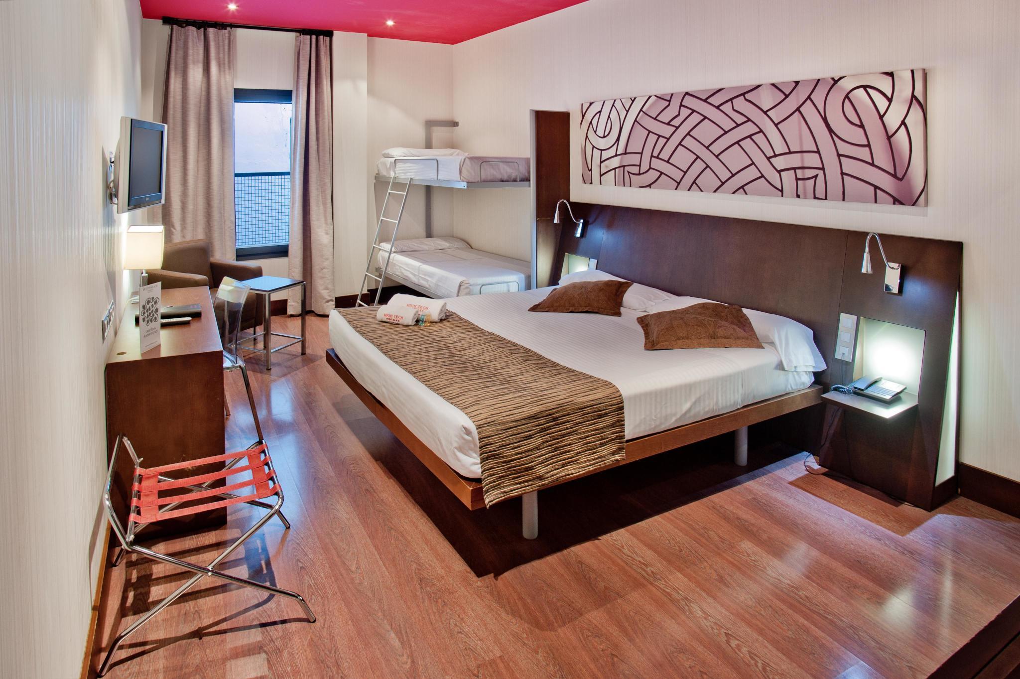 Hotel Petit Palace Marqués Santa Ana thumb-3