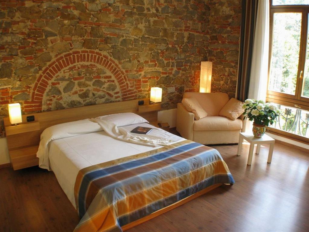 HotelHotel Villa Betania