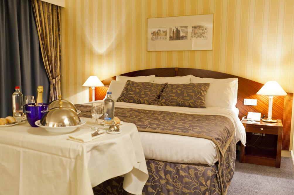 Hotel Le Chatelain Hotel