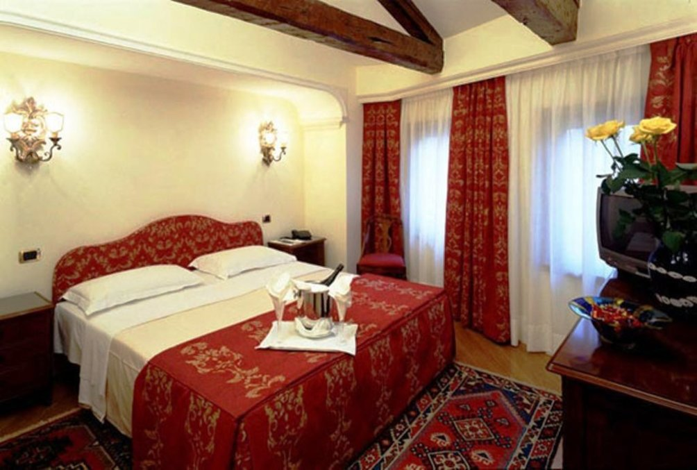 Hotel San Marco Luxury - Torre Dell'orologio Suites