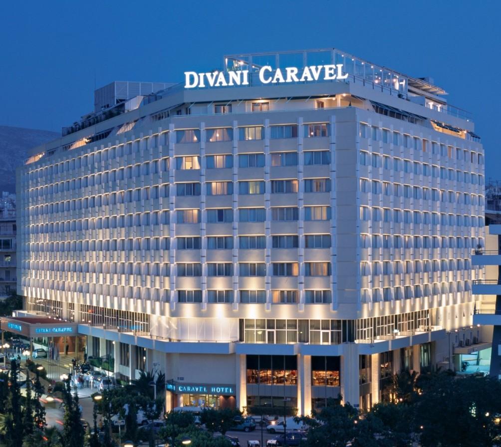 HotelDivani Caravel