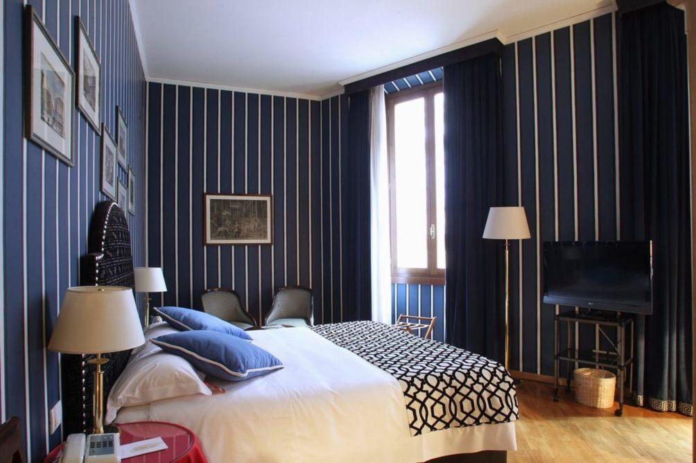 Estacion Santa Maria Novella Florencia A Hotel Room Mate