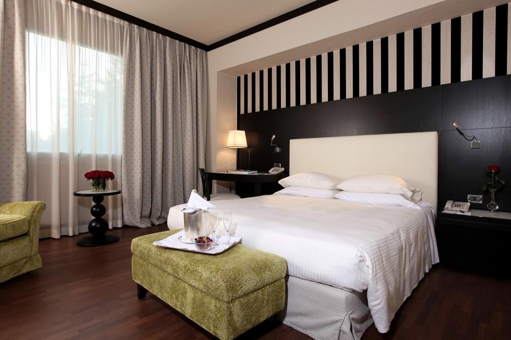 Hotel Grand Hotel Villa Medici - A Sina Hotel