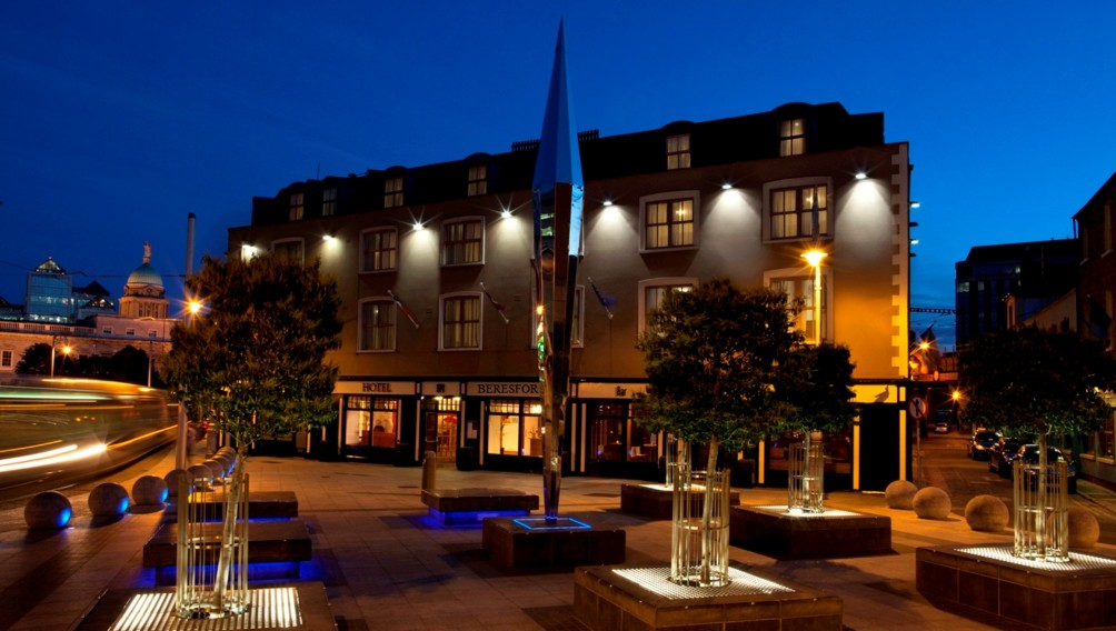 HotelBeresford Hotel IFSC