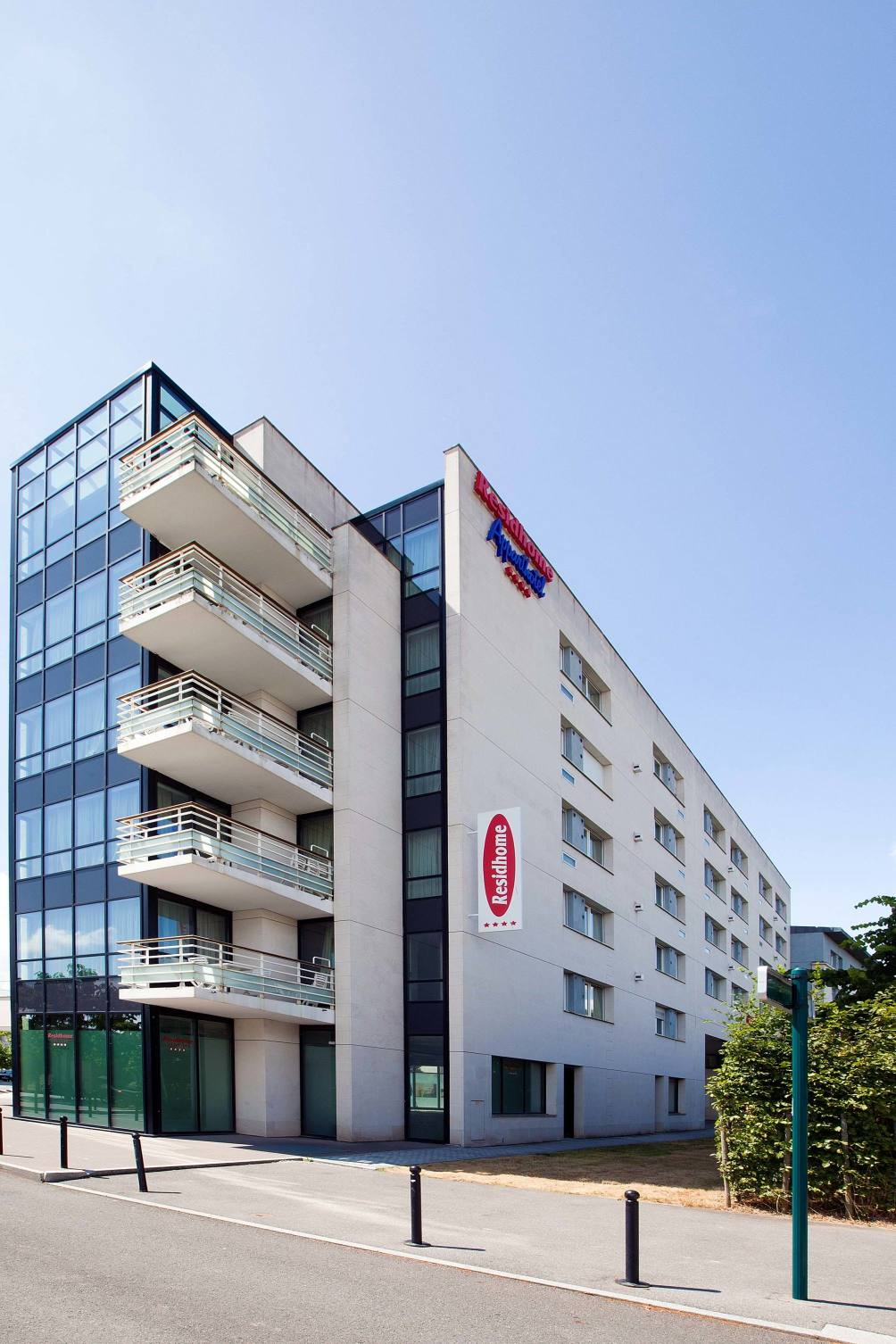Residhome val d 39 europe hotel paris from 60 for Residhome appart hotel