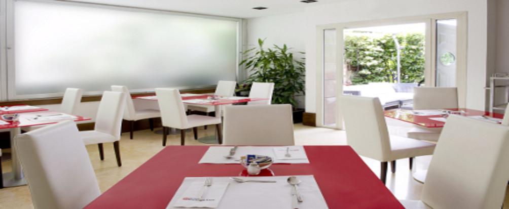 Hotel Hilton Garden Inn Rome Claridge Em Roma Desde 106 Rumbo