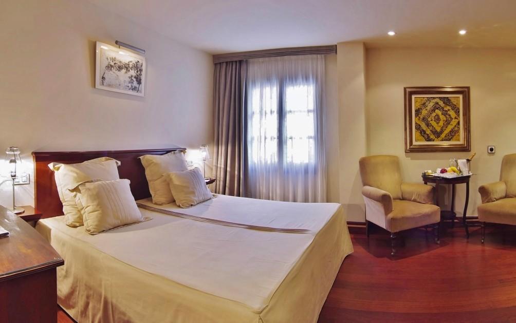 Hotel palacio ca sa galesa hotel palma de mallorca city for Design hotel mallorca last minute