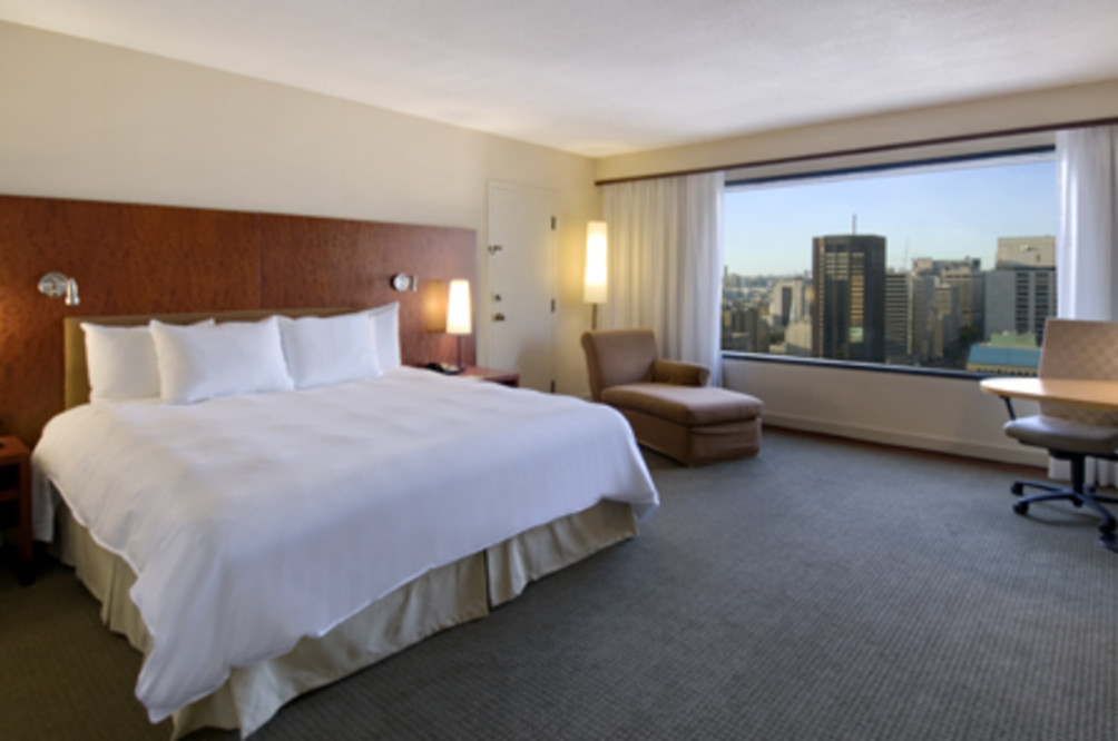 HotelHilton Toronto