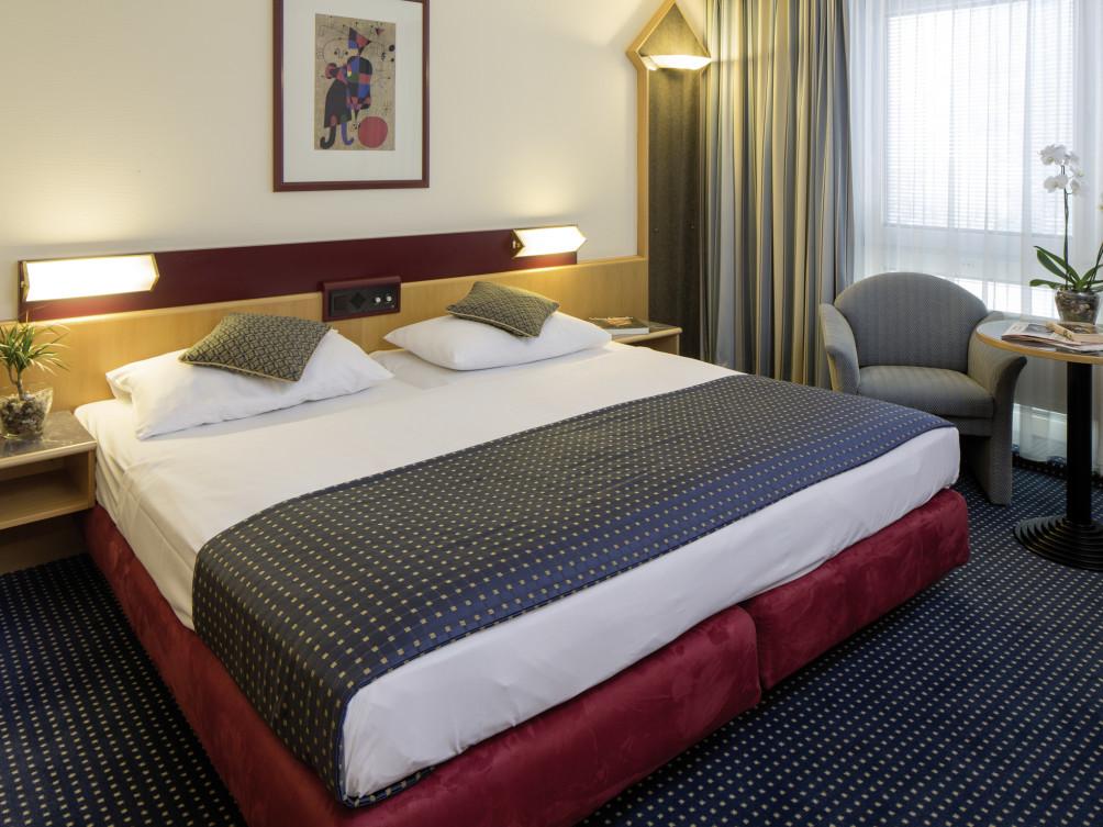 Hotel Austria Trend Hotel Lassalle
