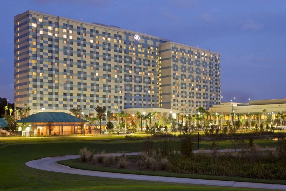 HotelHilton Orlando Bonnet Creek