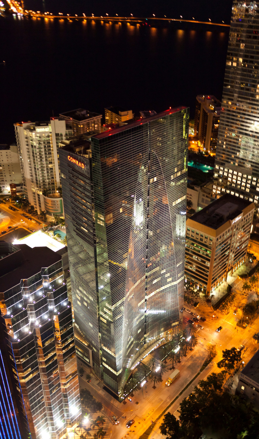 HotelConrad Miami