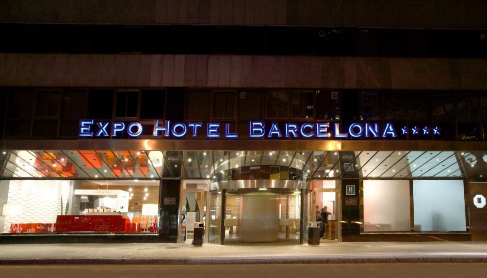 Hotel Expo Hotel Barcelona thumb-4