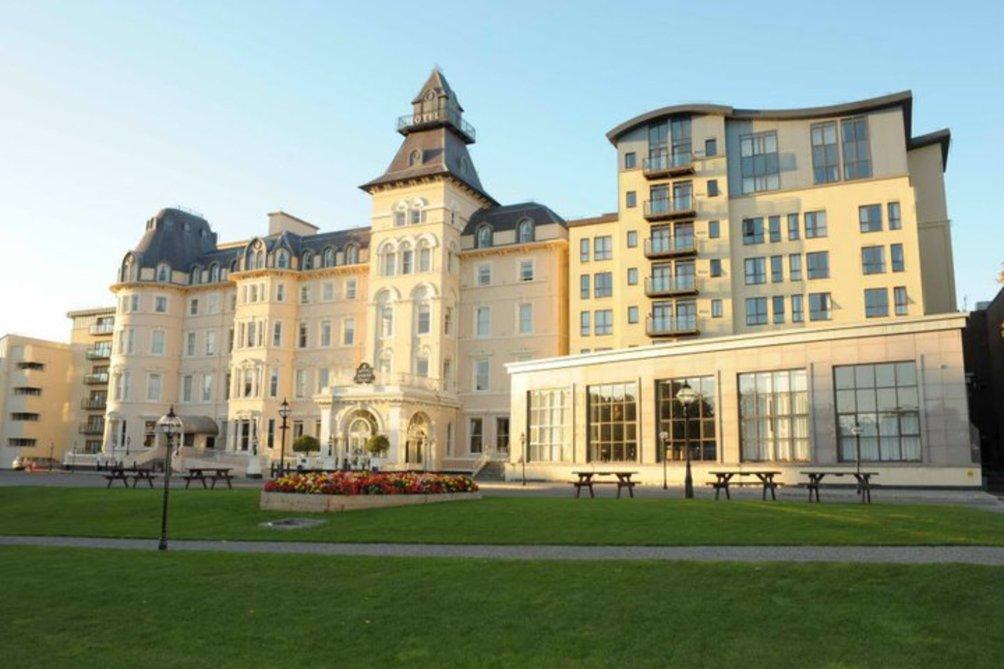 Hotel The Royal Marine Hotel