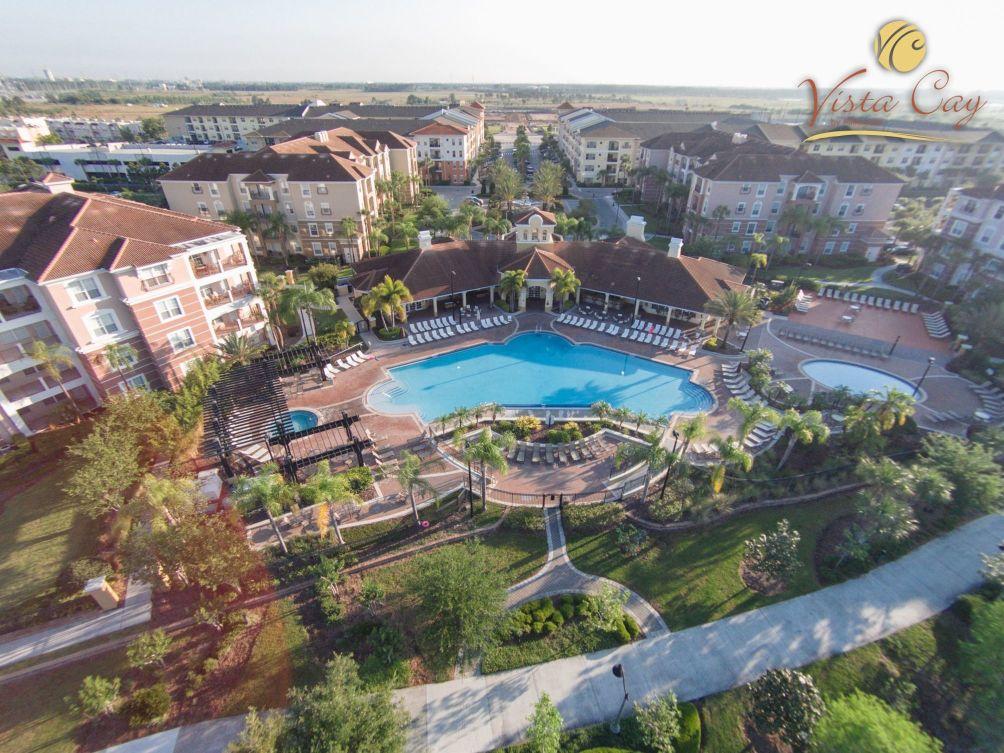 HotelVista Cay by Millenium near Universal