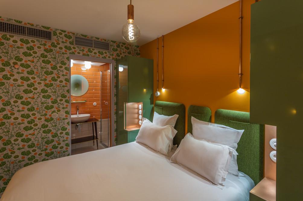 HotelHotel Exquis