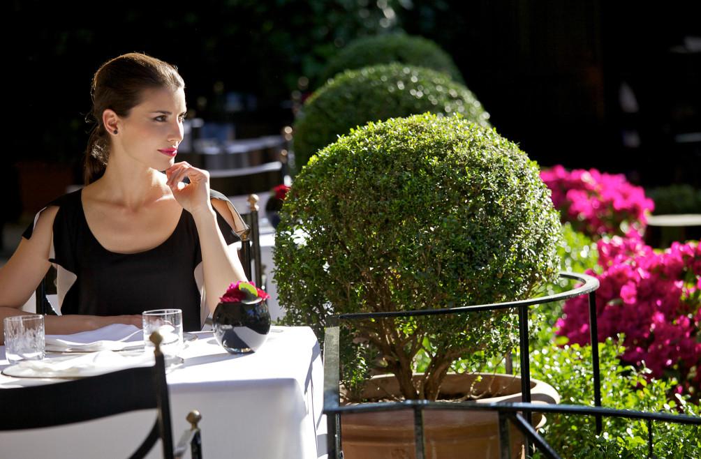 Hotel Aldrovandi Villa Borghese thumb-2