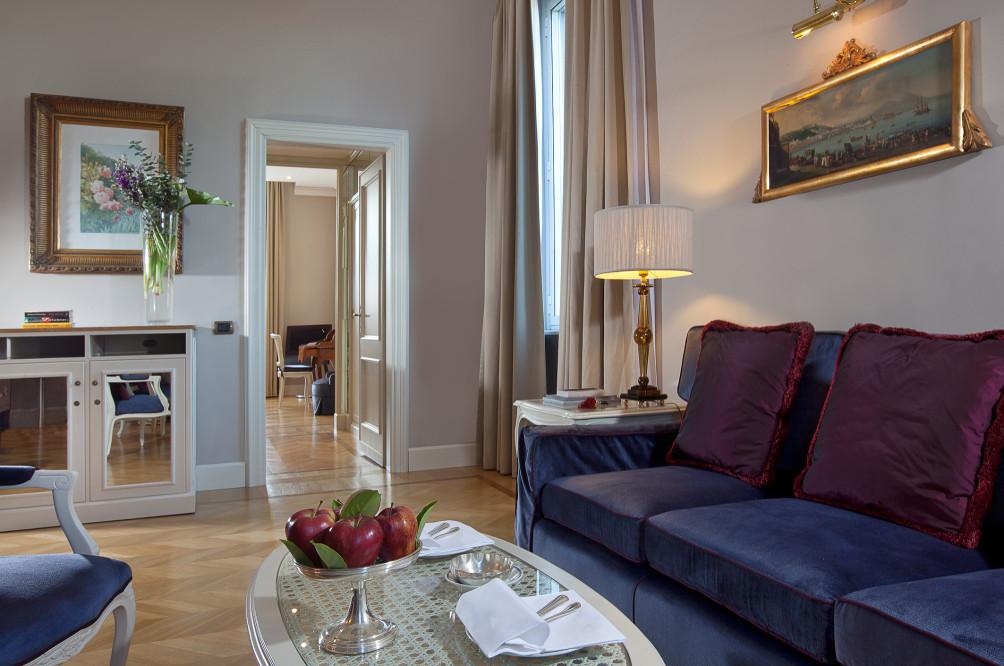 HotelAldrovandi Villa Borghese