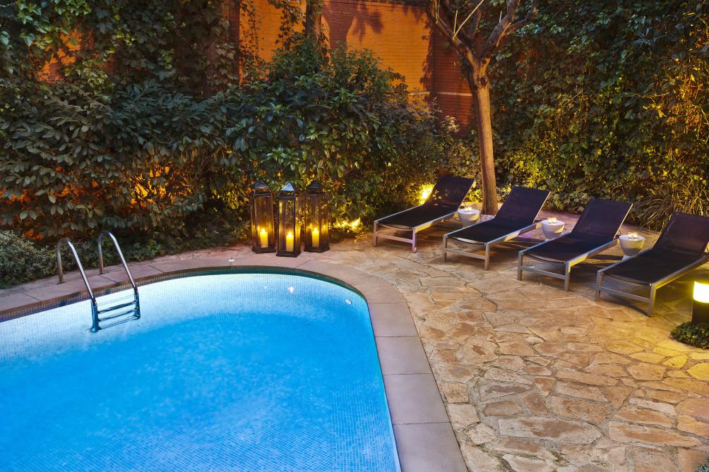 Balmes Residence Apartaments Barcelona From 103